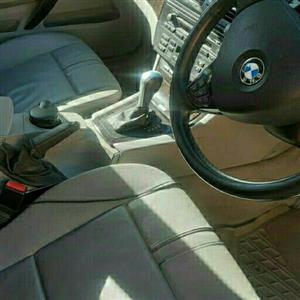 2006 BMW X3 xDRIVE 20i (G01)