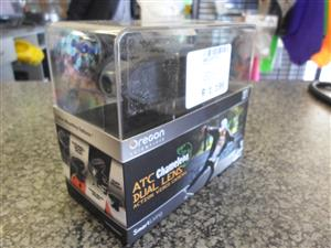 ATC Chameleon Dual Action Video Camera