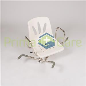 Swivel Bath Chair, O