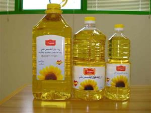REFINED COOKING SUNFLOWER OIL AVAILABLE IN LARGE QUANTITY