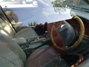1998 Jaguar S-Type