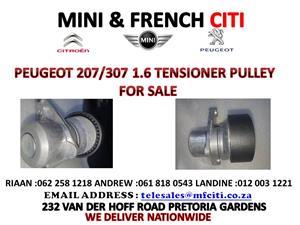 peugeot 207/307 1.6 tensioner pulley for sale !!