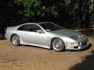 1994 Nissan 300 ZX
