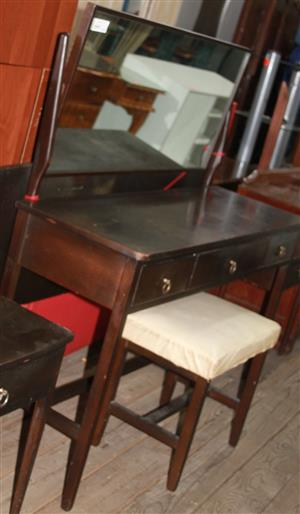 S034328A 3 Piece bedroom suite #Rosettenvillepawnshop