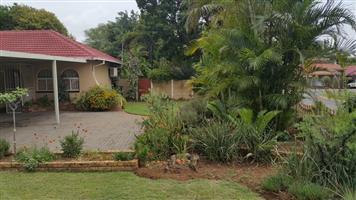 House in Florauna