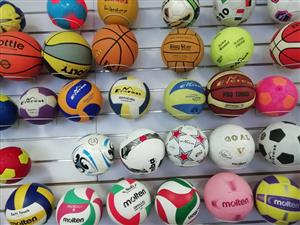Soccer, Netball, Volleyball, and All Sports Codes Directly from the Wholesalers