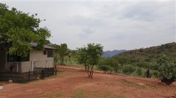 5.0 HA Plot in Hartbeespoort with 3 Units