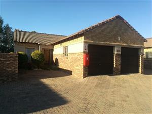 Town House Equestria Pretoria