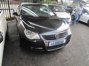 2009 VW EOS Eos 1.4TSI