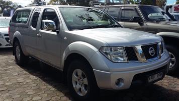 2014 Nissan Navara 2.5dCi KingCab XE