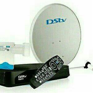 DSTV SATELLITES TECHNICIAN 0727255109