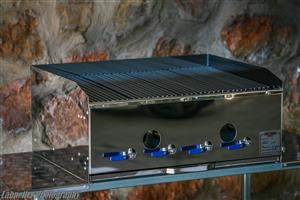 Stainless Steel Gas Grillers