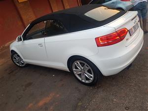 2009 Audi A3 1.8T Ambition