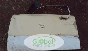 1983 Ford Cortina Left Door Shell
