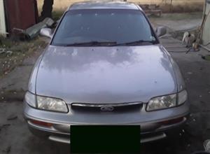 1997 Ford Telstar