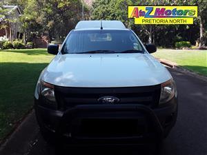 2015 Ford Ranger 2.5 Hi Rider XL