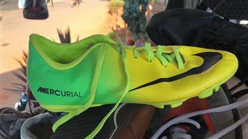 Original soccer boots