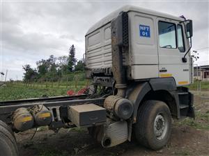 Neat F2000 MAN Diesel For URGENT Sale