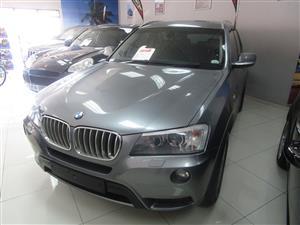 2013 BMW X5 xDrive25d