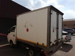 H100 Cooler Unit