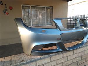 BMW Front bumper