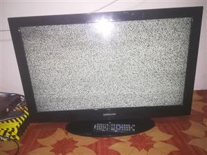 32inch Samsung TV for sale