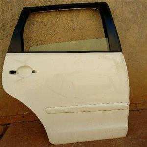polo bujwa right rear door