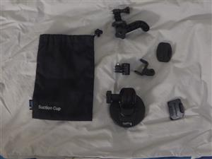 GoPro Suction Cup (Weekend Special)