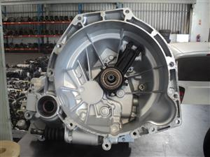 FORD ROCAM 5SPEED GEARBOX FOR SALE