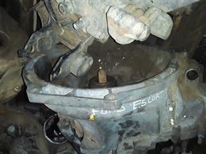 Ford Escort 1.4/1.6L Gearbox for Sale