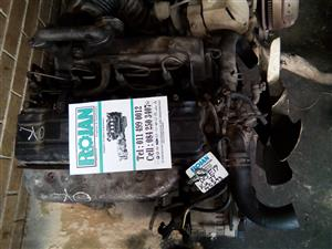 KIA 2.7 DIESEL (JT) ENGINES FOR SALE