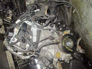BMW F30 320I M-SPORT ENGINE FOR SALE !!