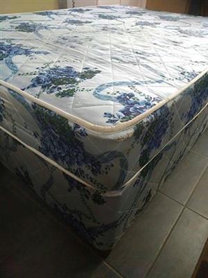 Dubel bed
