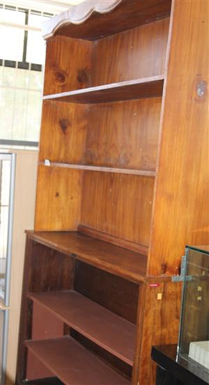 Bookshelf S031396a #Rosettenvillepawnshop