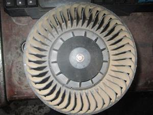 mercedes benz w204 interior blower fan for sale !!