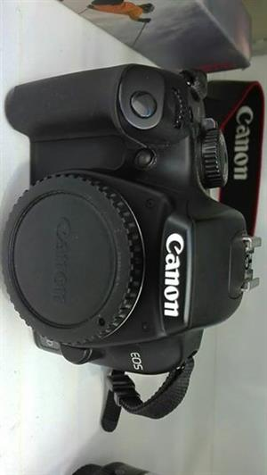 Canon Eos 1000D | Junk Mail