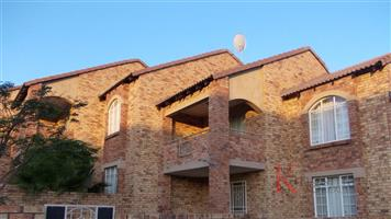 Two Bedroom Apartment in 24 hour security estate