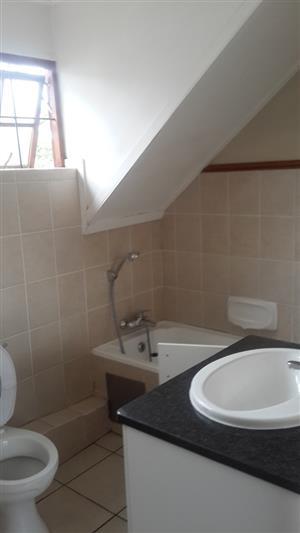 2 Bedroom , 2 Bathroom Townhouse Olympus Pretoria East Upmarket Estate