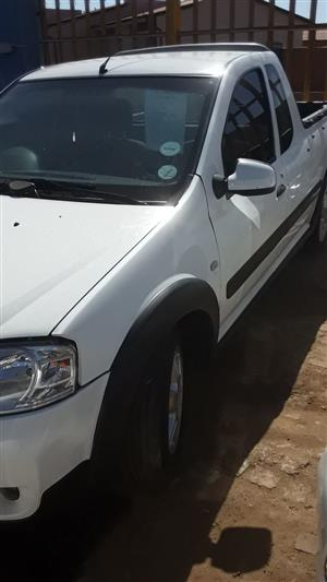 2011 Nissan NP200 1.5dCi