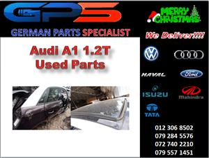 Audi A1 1.2T Used Parts for Sale