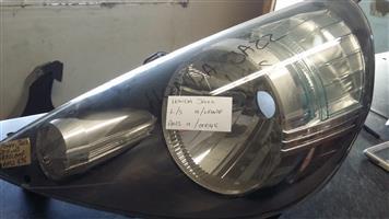 Honda Jazz Left Front Headlamp
