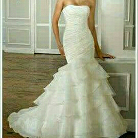 Amazing bridal opportunity
