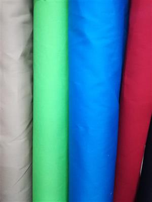 plain sheeting on special