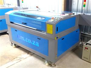 LC-1390/S100 TruCUT Standard Range 1300x900mm Cabinet Type, Separable Body Laser Cutting