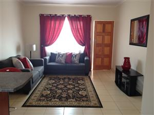 Short Term Lease Available: Beautiful 2 bedroom House in Secure Estate with Own Private Garden. Conditions Apply