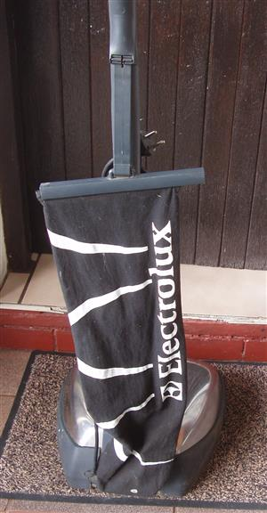 Electrolux Floor Polisher / Shiner - in excellent working condition