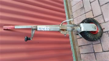 MACO MULE WHEEL.