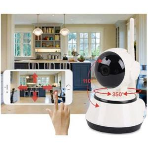 INDOOR HD WIRELESS IP CAMERA With Mobile Viewing # BARGAIN