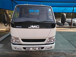JMC Carrying ,with Tipper