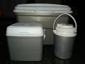 Addis Cooler Box for sale